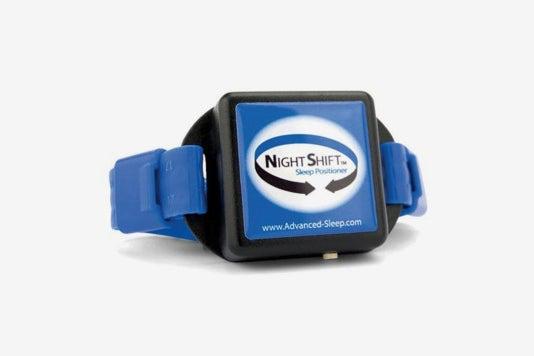 NightShift Sleep Positioner.