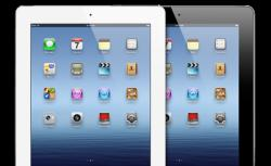 How big is your iPad?