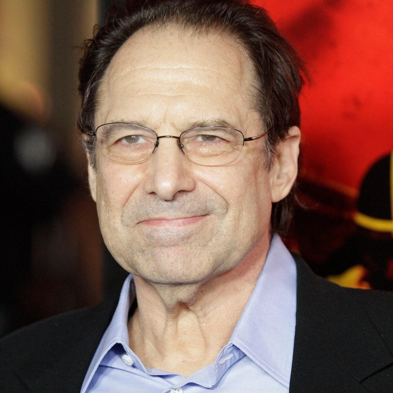 David Milch.