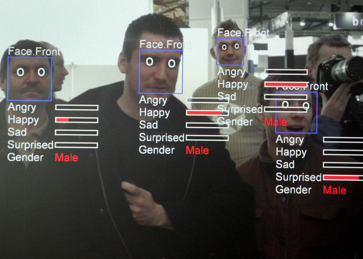 Facebook is fighting biometric facial recognition privacy laws