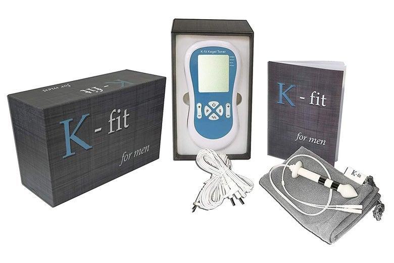 K-fit set