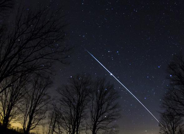 Dragon and ISS