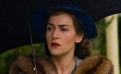 Kate Winslet in Mildred Pierce. Click image to expand.