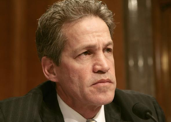 Former Sen. Norm Coleman is now lobbying for the passage of ENDA