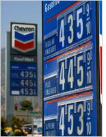 Gas prices run more than $4 in many states