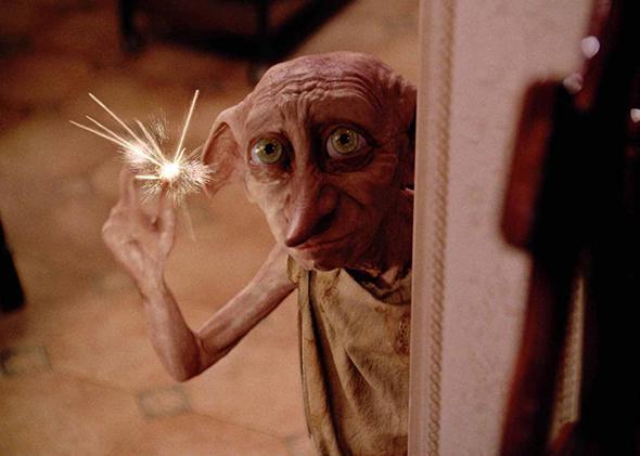 Dobby.