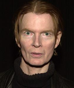 Jim Carroll. Click image to expand.
