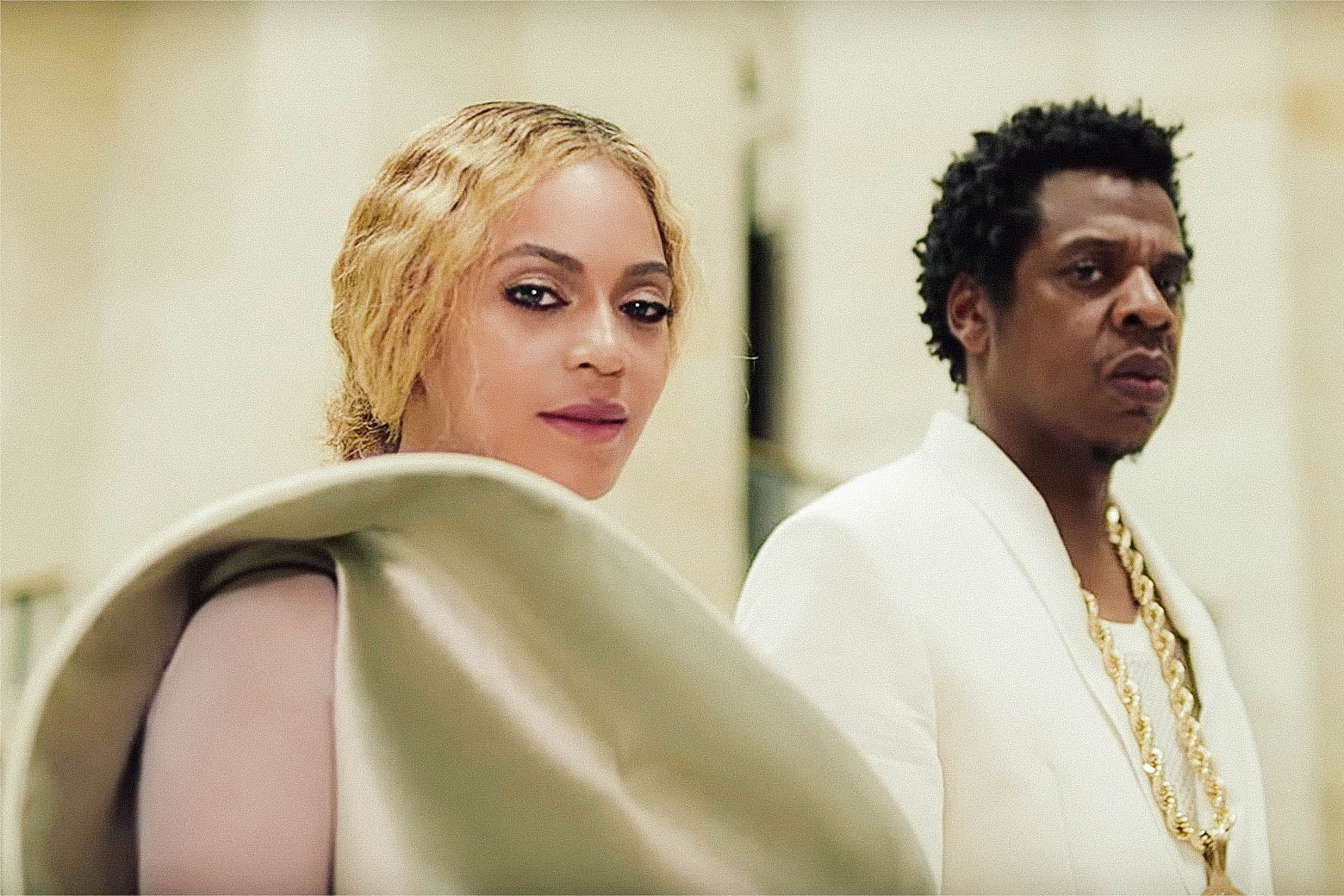 "Breaking Down the Masterpieces in Beyoncé & JAY-Z's ""APESHIT"""