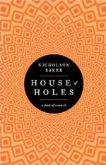 House of Holes.