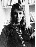 Plath, in her own words