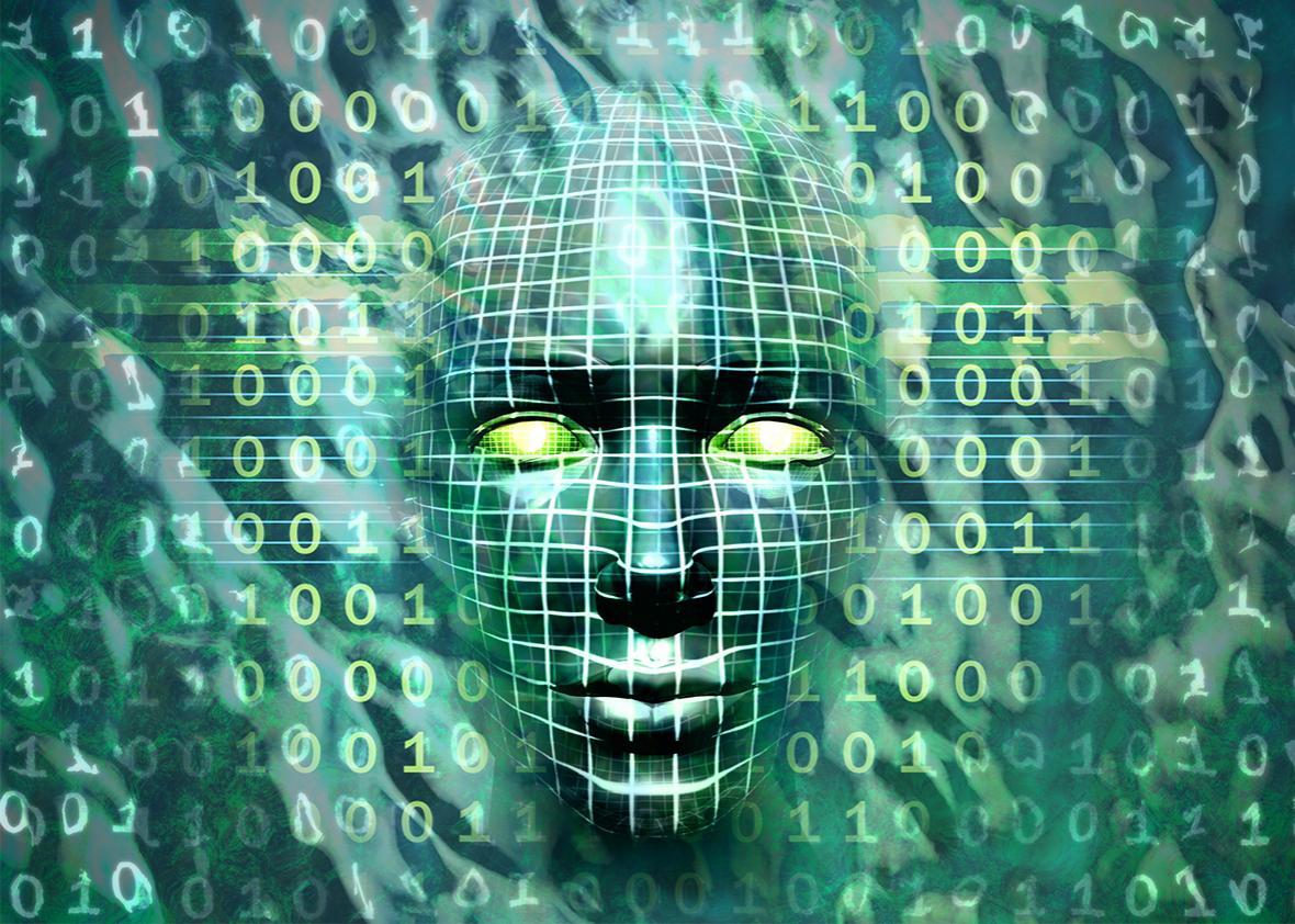 ai human technology.