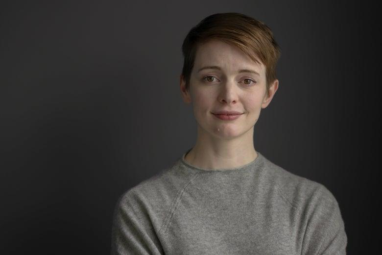 Author Emily St. John Mandel