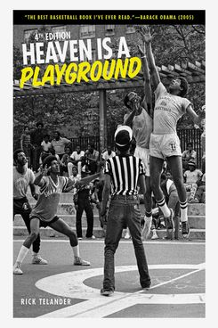 """Heaven Is A Playground"" by Rick Telander"