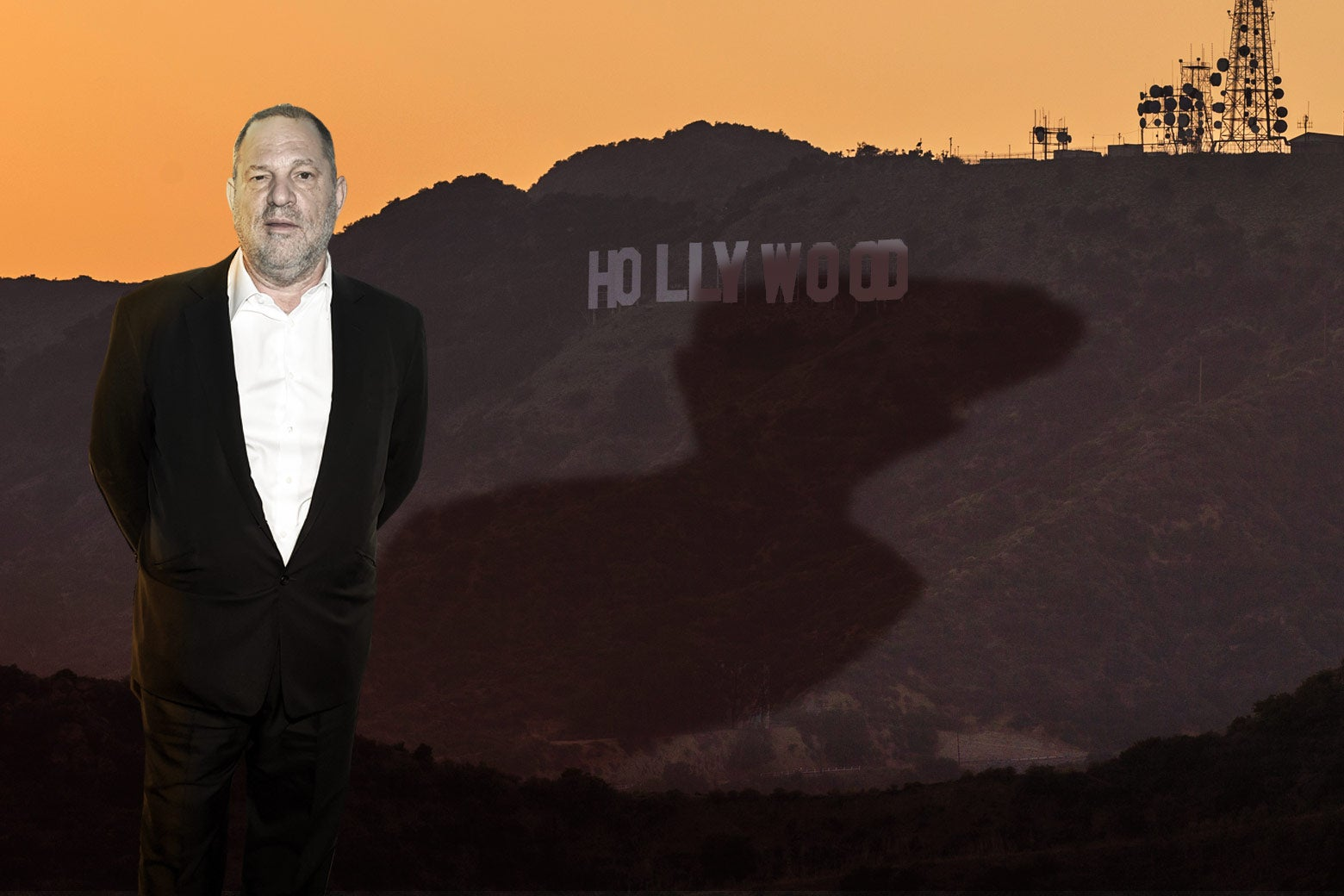 Photo illustration by Slate. Photos by Thinkstock and Dimitrios Kambouris/Getty Images for the Hollywood Reporter.