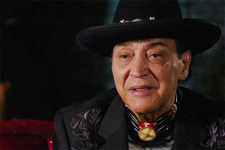 Pat Vegas (Redbone).