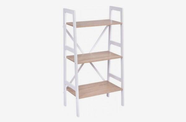 Giantex 3 Tier Bookshelf Bookcase