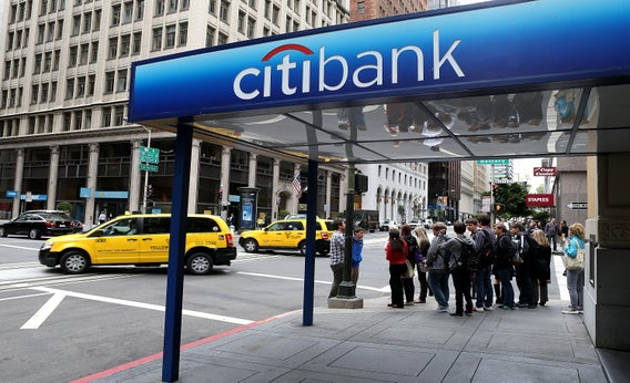 Are large banks like Citibank too complex?