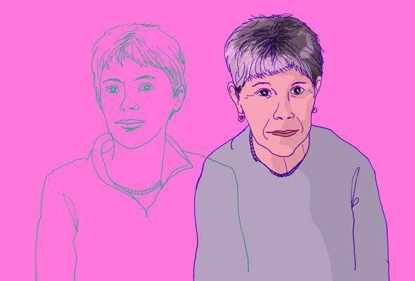 Illustration by Danica Novgorodoff.