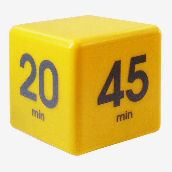 The Miracle TimeCube Timer