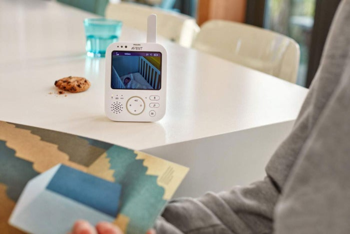 QnA VBage The Best Baby Monitors, According to Experts