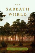 The Sabbath World by Judith Shulevitz.