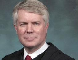 Judge David Hamilton.