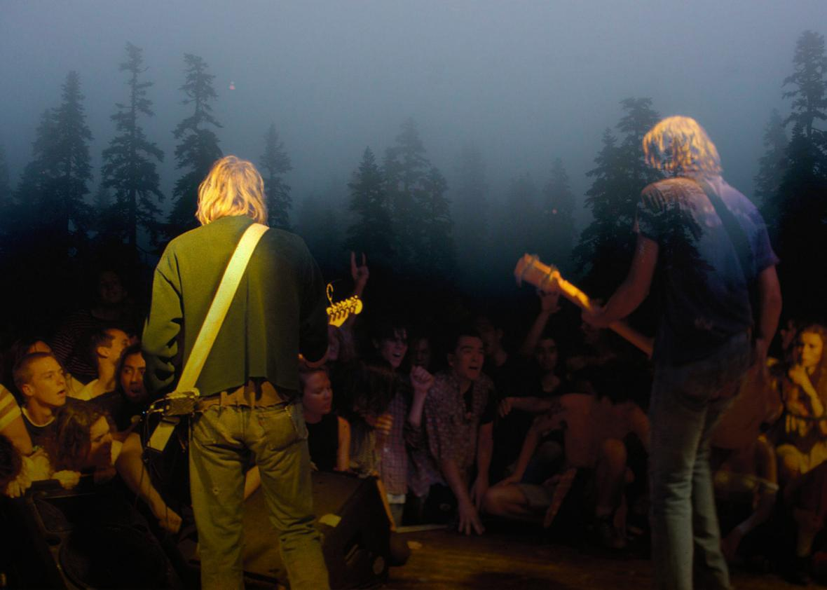 Come as you are to the Pacific Northwest