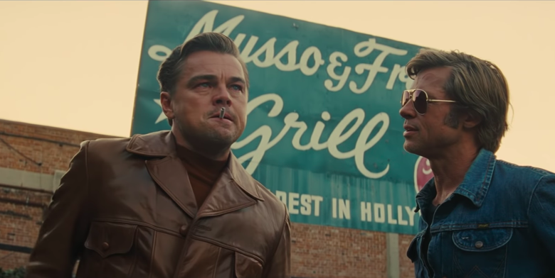 Please Do Not Spoil This Once Upon a Time in Hollywood Trailer