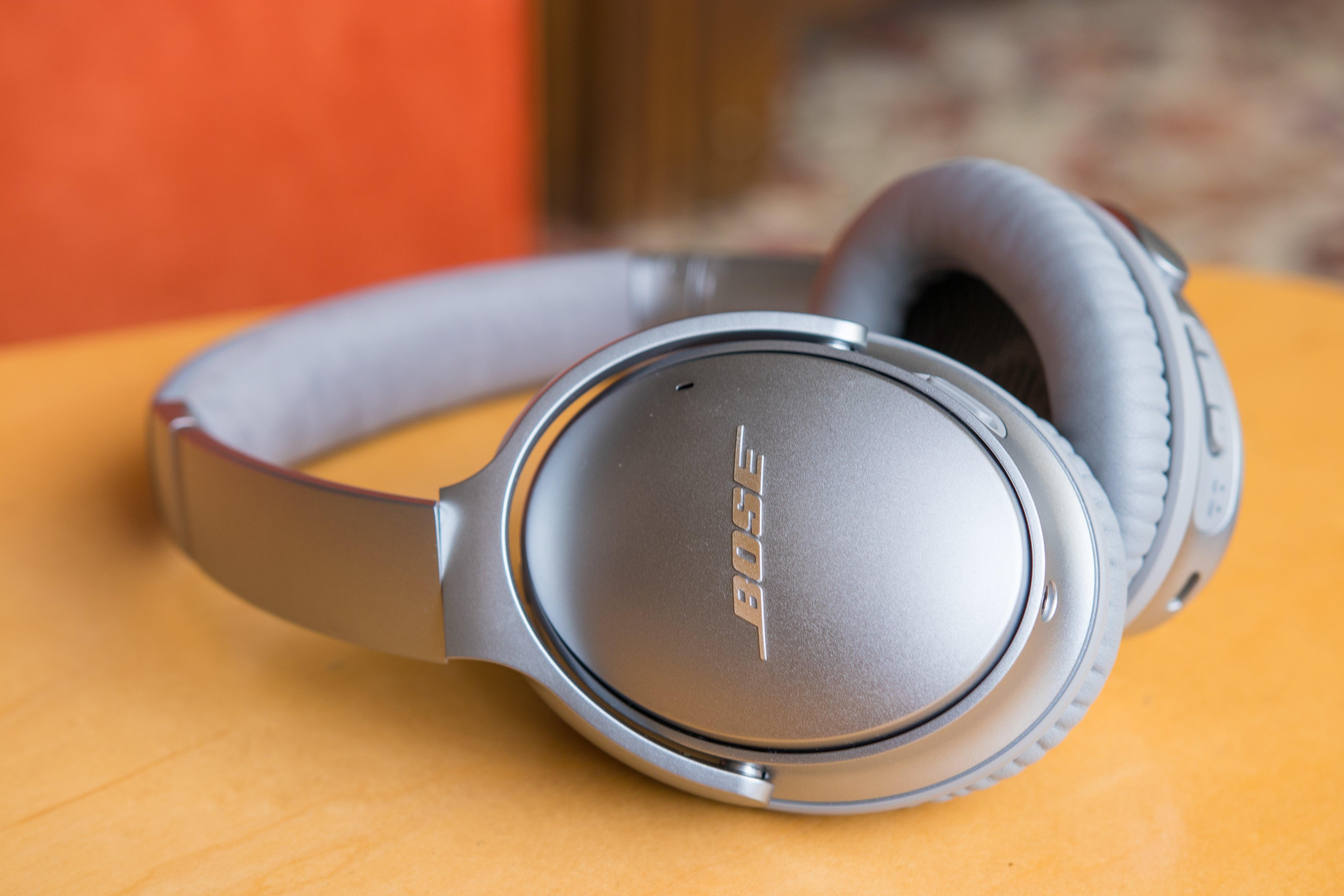 Bose QuietComfort 35 Series II Headphones