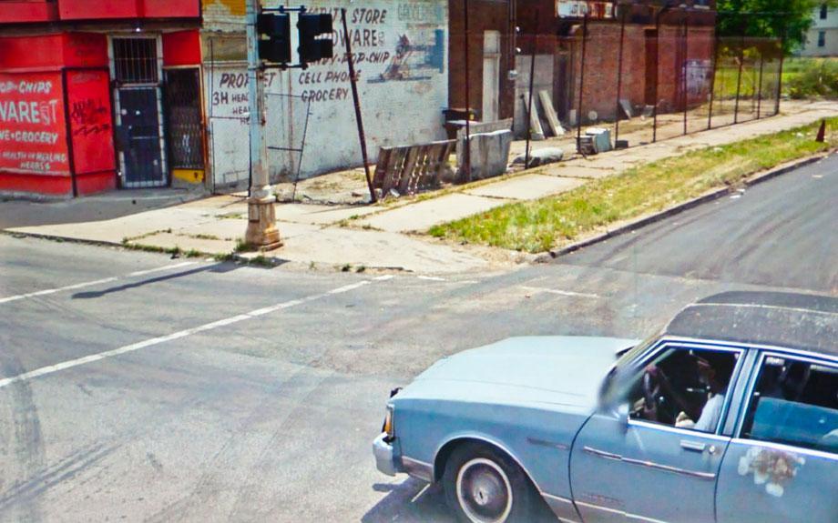 No. 83.016417, Detroit (2009), 2010