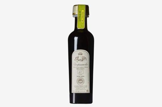 Vicopisano Organic Extra Virgin Olive Oil.