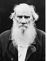 Tolstoy's heirs: churning out pulp fiction, not War and Peace