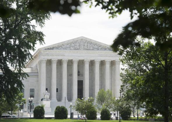 The U.S. Supreme Court on June 18, 2015