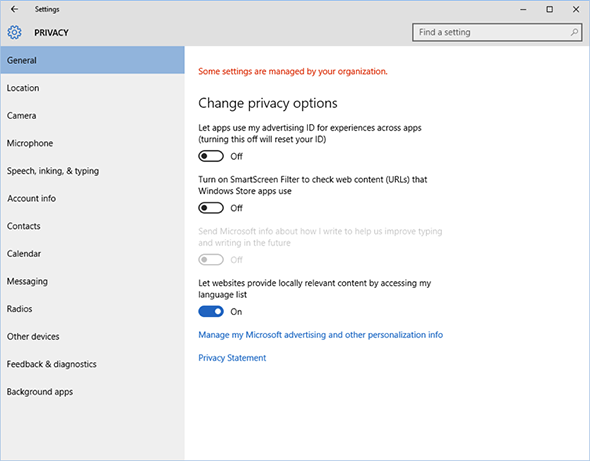 Windows 10 privacy problems: Here's how bad they are, and