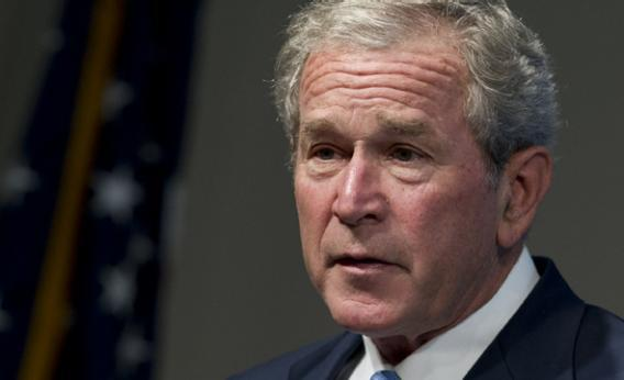 Game Of Thrones Creators Apologize For Severed George W Bush Head