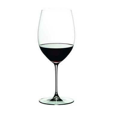 Riedel Cabarnet glass