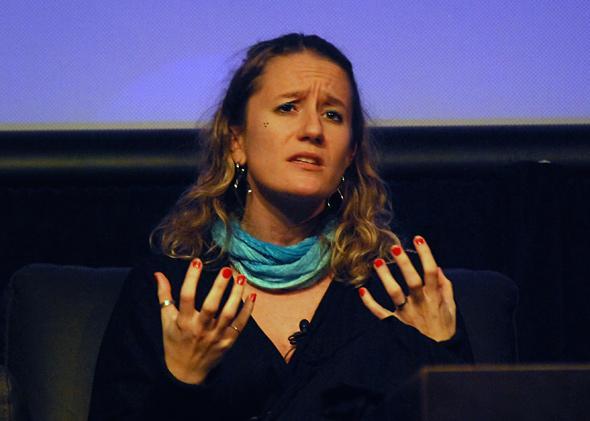 danah boyd: Supernova 2009.