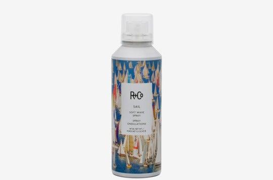 R+Co Sail Soft Wave Spray.