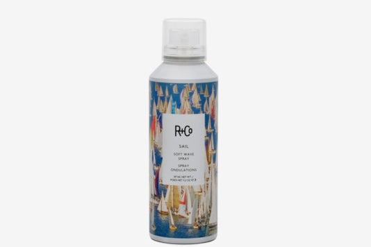 R+Co Sail Soft Wave Spray.