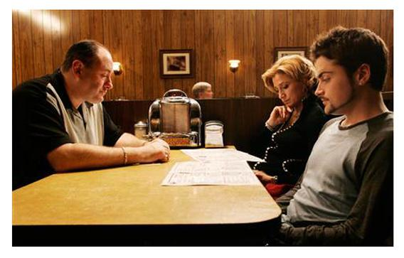 Is Tony dead? David Chase lends new credence to Sopranos