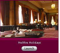 Hellfire Holidays. Click to launch slideshow.