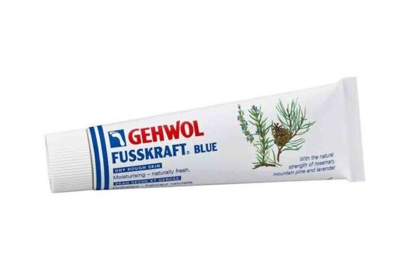 Gehwol Fusskraft Blue Foot Cream