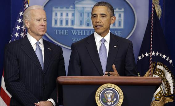 Debt ceiling: President Obama has the power to raise the debt limit without Congress.