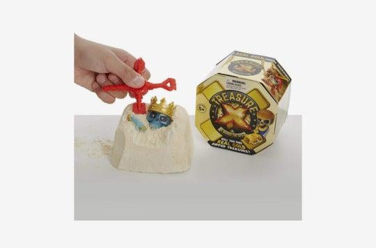 Treasure X Adventure Pack.