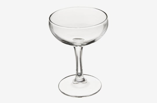 Luminarc N2642 Assorted Craft Brew Bar Coupe Martini Glass.