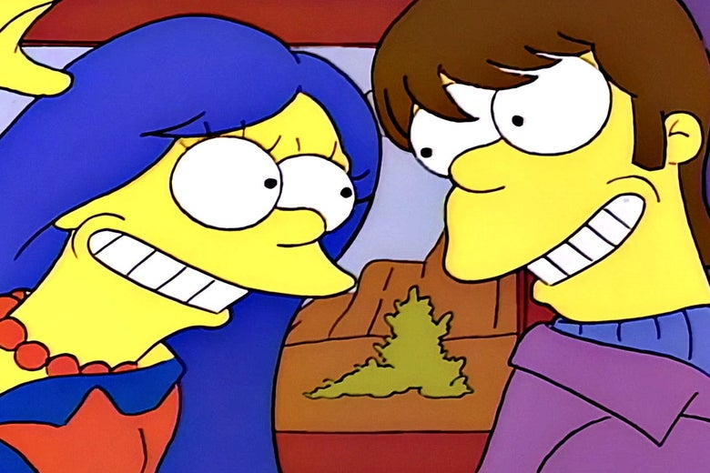 Never Watched The Simpsons? Here's Where to Start.
