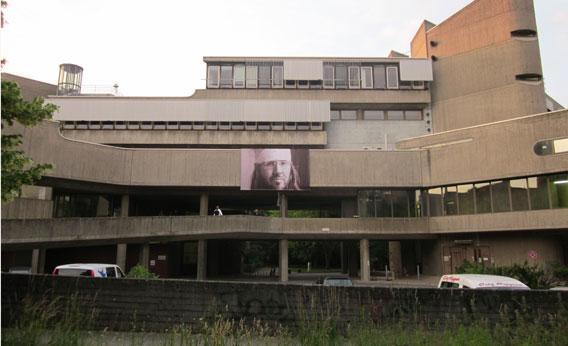 David Foster Wallace Center.