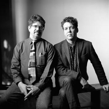 David and Joe Henry