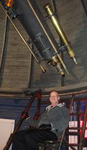 UIUC telescope