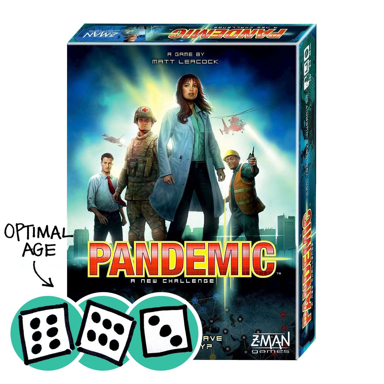 Pandemic.